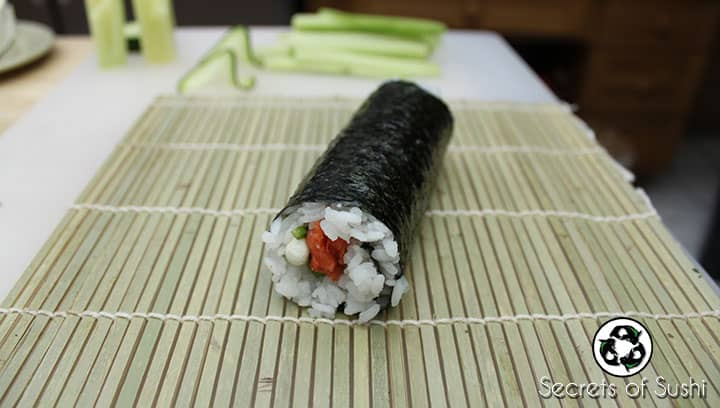 Japanese Bagel Roll 6