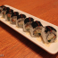 The Dark Side Roll: Sushi tastes better when you use the Force